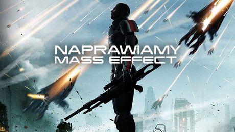 Czekając na Mass Effect 5 - najlepsze mody do space opery BioWare