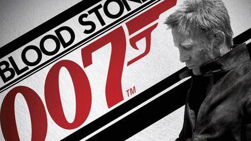 007: Blood Stone - poradnik do gry