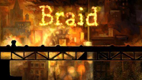 Braid - poradnik do gry