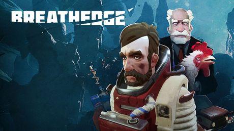 Breathedge - poradnik do gry