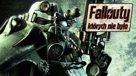 Van Buren, V13, czyli Fallouty, których nie było - pustkowia pełne anulowanych gier