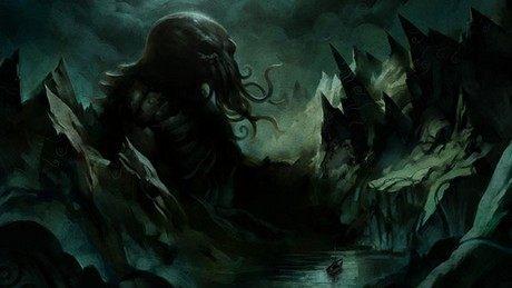 Zew Cthulhu – nadchodzące gry inspirowane twórczością H. P. Lovecrafta