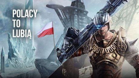 W co grają Polacy? Te gry na PS4 lubimy bardziej niż inni