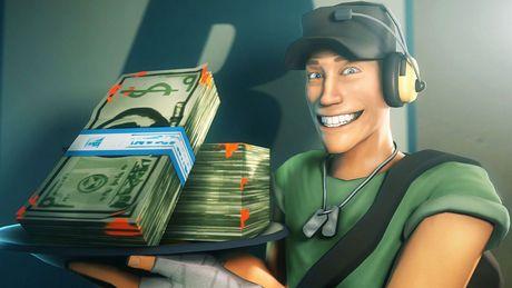 Nadchodzi złota era dla gier - rynek wyprzedza filmy, sport i muzykę