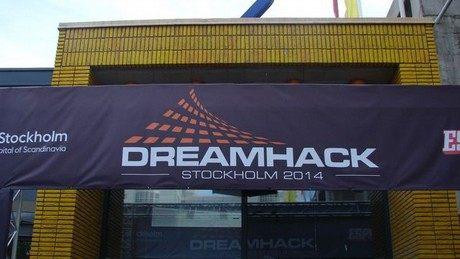 Mroźną północ rozgrzały esportowe emocje – relacja z Dreamhack Stockholm 2014