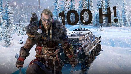 Najlepsze gry 2020 roku, w których można spędzić ponad 100 godzin