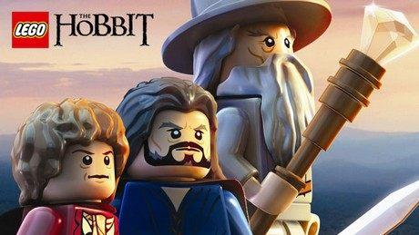 LEGO The Hobbit - poradnik do gry