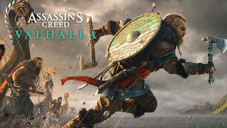 Assassin's Creed Valhalla - poradnik do gry