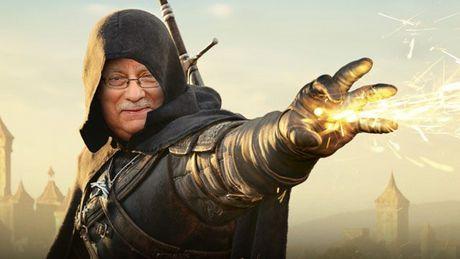 Czy Sapkowski powinien już odejść na emeryturę?