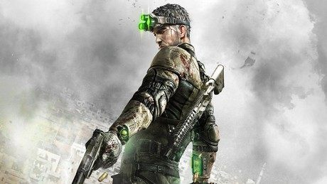 Tom Clancy's Splinter Cell: Blacklist - v.1.03