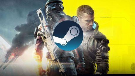 Steam Summer Sale 2021 - tanie gry RPG
