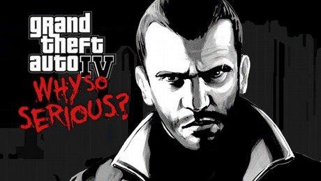 Wspominamy Grand Theft Auto IV – najpoważniejsze GTA w historii serii