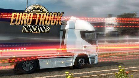 Najlepsze mody do ETS2 - czyli lepszy Euro Truck Simulator 2