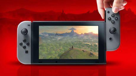 Recenzja konsoli Nintendo Switch – solidny fundament