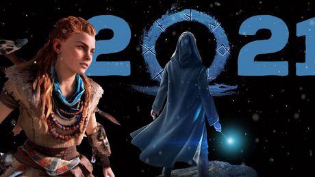 Gry 2021 roku, na które najbardziej czekamy - wybór redakcji