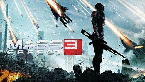 Mass Effect 3 - poradnik do gry