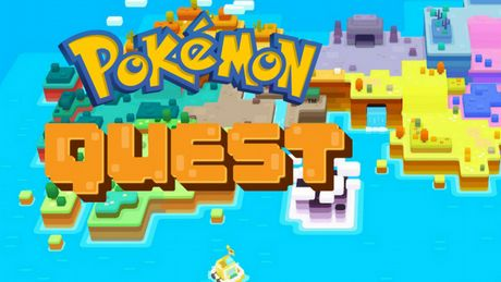Pokemon Quest - poradnik do gry