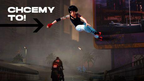 8 rzeczy z innych gier, które chciałbym zobaczyć w Cyberpunku 2077