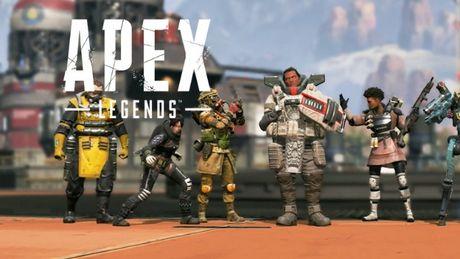 Apex Legends - poradnik do gry