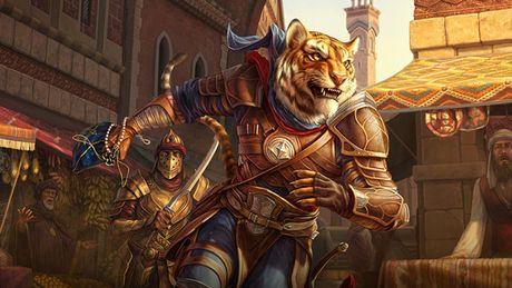 Czy gry MMORPG nie mają już nic do zaoferowania?