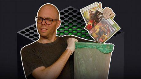 Pograłem na Xbox Series X