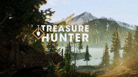 Treasure Hunter Simulator - poradnik do gry