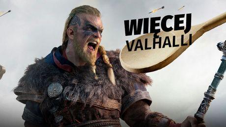Gniew Druidów to takie lepsze AC Valhalla. Lepsze, bo ma koniec