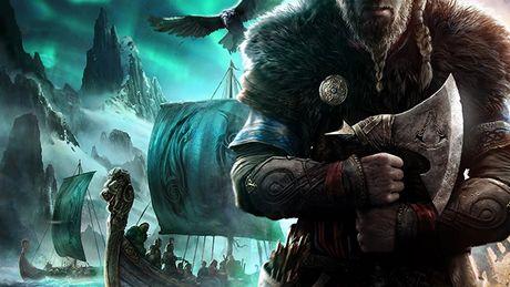 Wszystko o Assassin's Creed Valhalla - data premiery, cena, wymagania sprzętowe