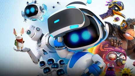 W co zagrać na PS VR? Najlepsze gry na PlayStation VR