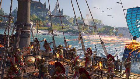 Wszystko o Assassin's Creed Odyssey - wymagania sprzętowe, edycje kolekcjonerskie, ceny