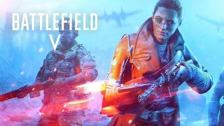Gdzie się podziała II wojna światowa? Analiza gry Battlefield V