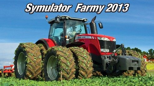 Agrar Simulator 2013 - GAME DEMO ENG
