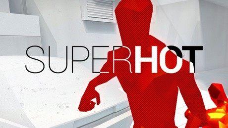 """""""To miało być krótkie, intensywne przeżycie"""" – twórca Superhota broni długości gry"""