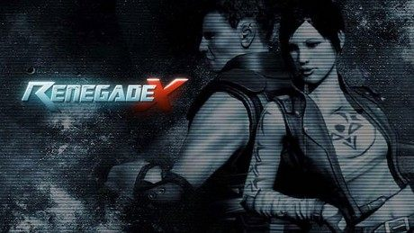 Renegade X - FULL GAME