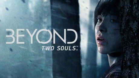 Beyond: Dwie Dusze - poradnik do gry