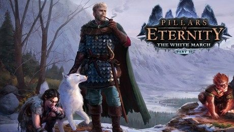 Pillars of Eternity: The White March Part II - poradnik do gry
