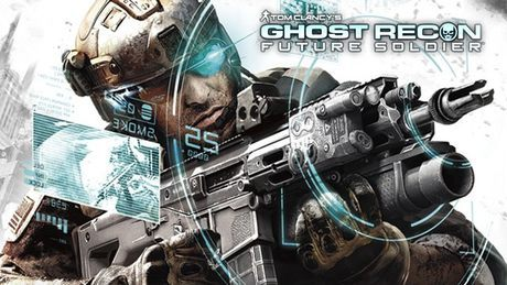 Tom Clancy's Ghost Recon: Future Soldier - v.1.8