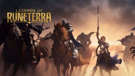 Legends of Runeterra - poradnik do gry