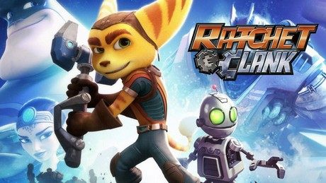 Ratchet & Clank - E3 2015 - trailer