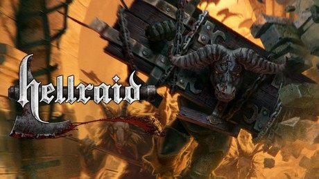 Hellraid - poradnik do gry