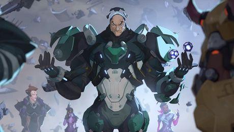 Sigma nowym bohaterem w Overwatch