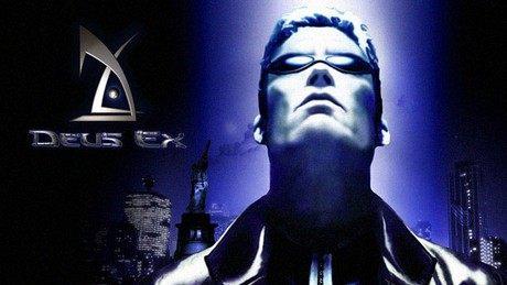 Deus Ex - poradnik do gry