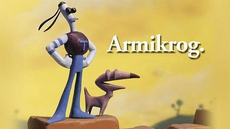 Armikrog - poradnik do gry