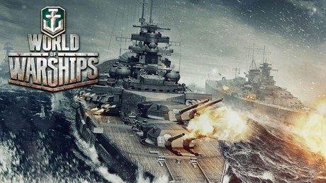 World of Warships - poradnik do gry