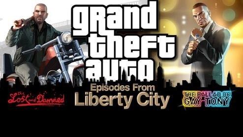 Grand Theft Auto: Episodes from Liberty City - poradnik do gry