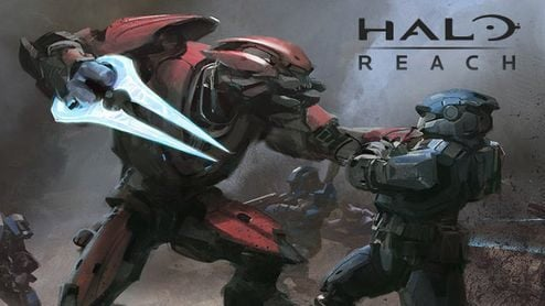 Halo: Reach - poradnik do gry