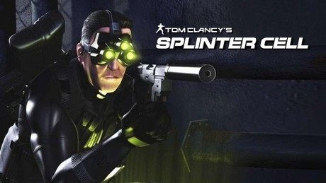 Tom Clancy's Splinter Cell - Splinter Cell PS2 Cutscenes for PC