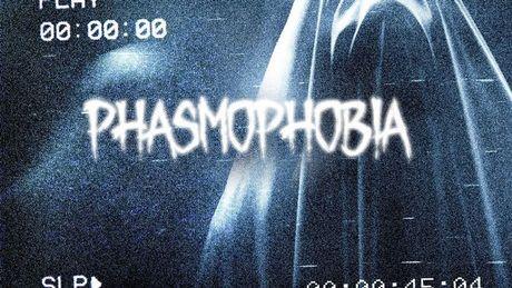 Phasmophobia - poradnik do gry