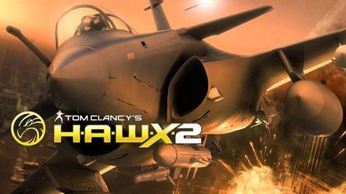 Tom Clancy's H.A.W.X. 2 - poradnik do gry