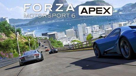 Forza Motorsport 6: Apex - poradnik do gry